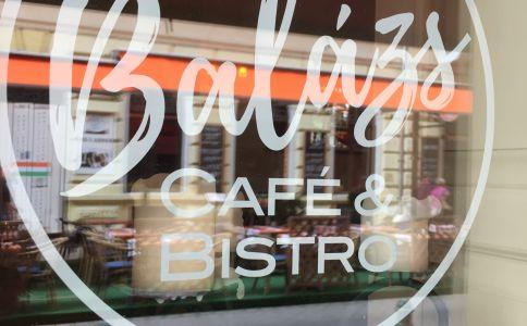 Balázs Café & Bistro