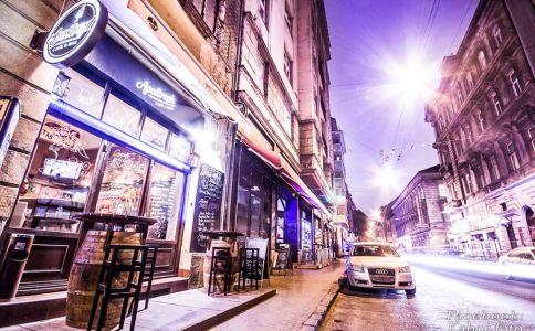 Apostroph Café & Bar