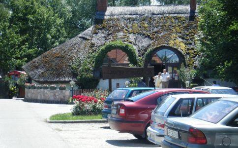 Party Csárda és Szabadidőpark