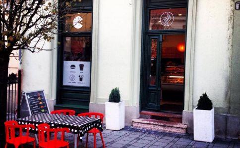 Fornetti Café & Sandwich
