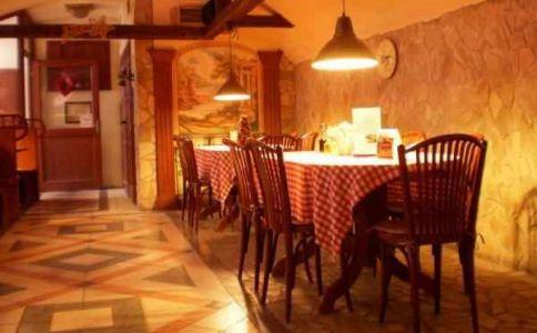 Casa Italiana Pizzéria és Étterem