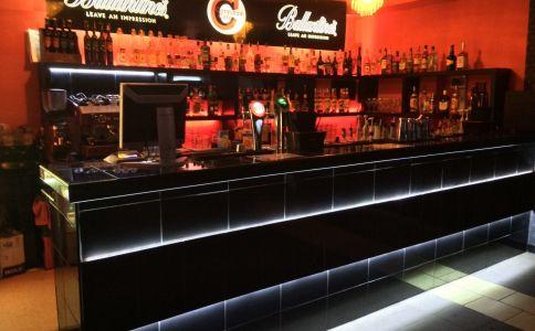 Corvinus Café Nyugati