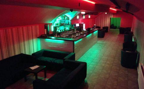 Club C Cocktail Bar