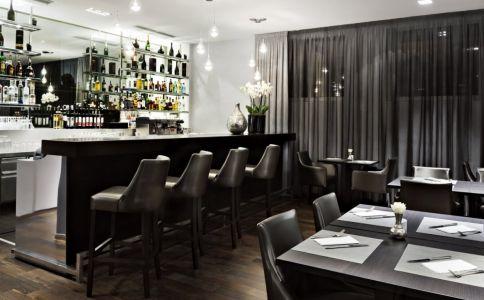 La Perle Noire Restaurant & Lounge