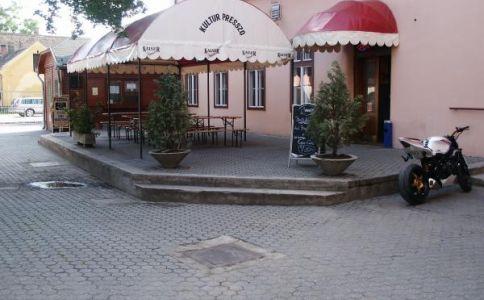 Bols Jazz Cafe