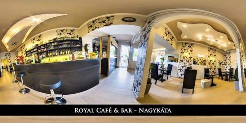 Royal Cafe & Bar