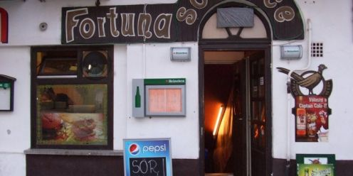Fortuna Music Pub