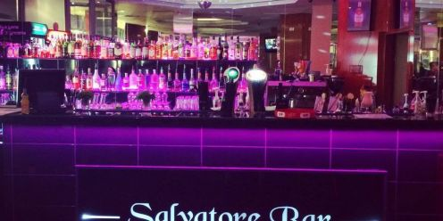 Salvatore Bar
