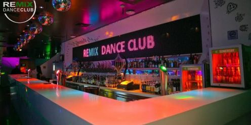 Remix Dance Club