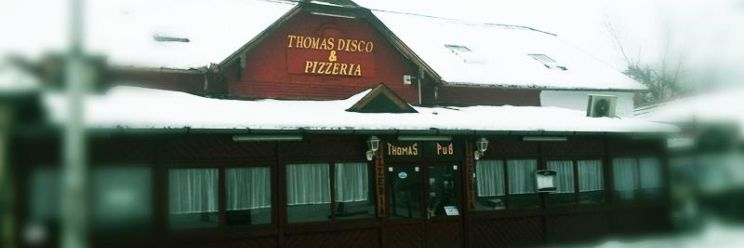 Thomas Music Club