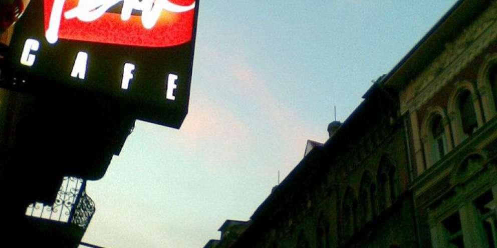 B-terv cafe - Etterem.hu