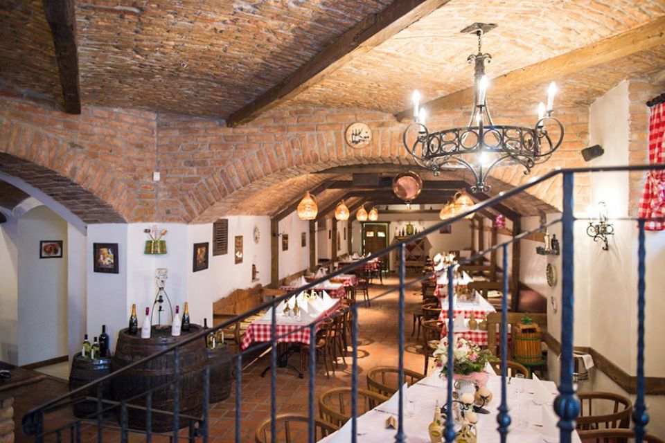 La Botte Restaurant Budapest