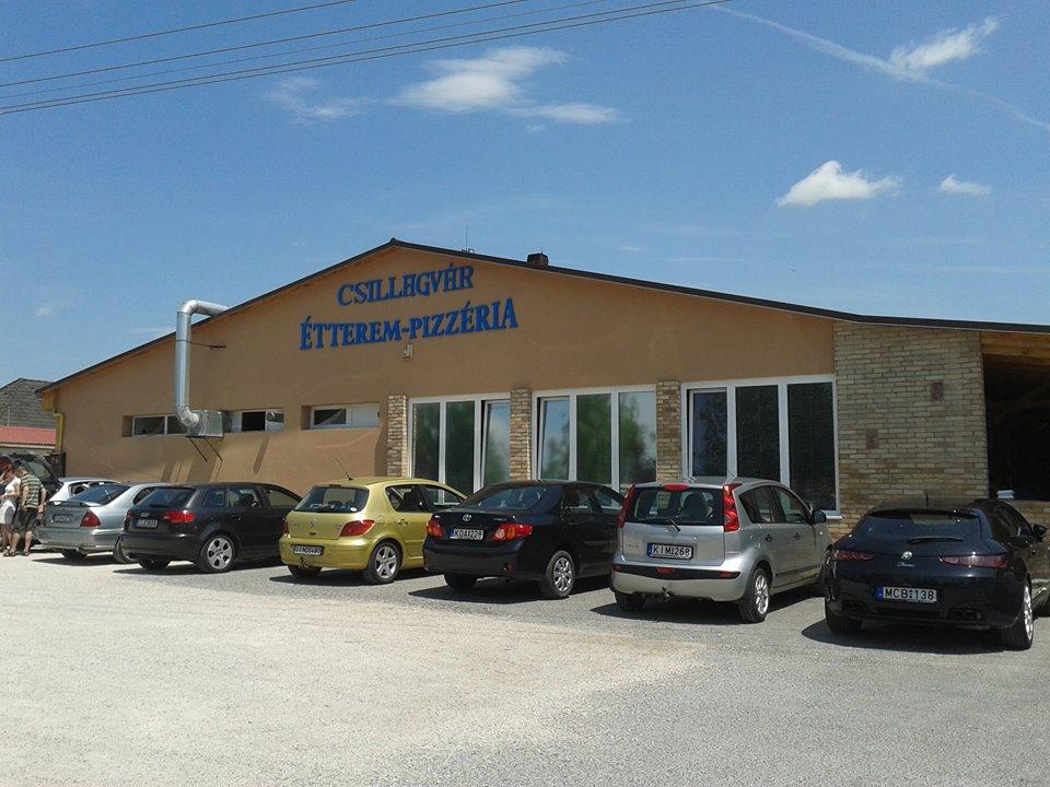 Csillagvár Étterem - Etterem.hu
