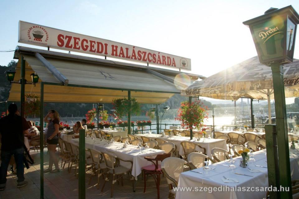 Szegedi Halászcsárda - Etterem.hu 87b8cc1a88