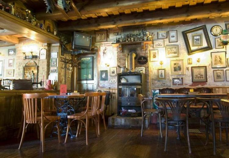 177c201d4f Irish Dog Pub. 3.7. 6 Értékelés. Étterem Érd Étterem 2030 ...