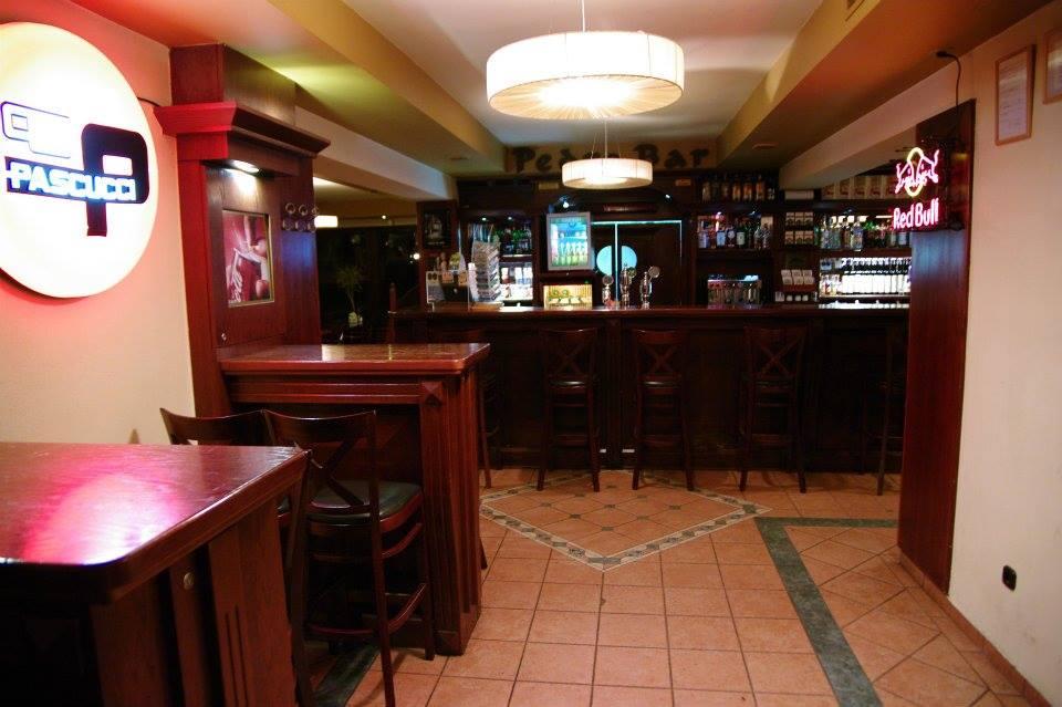 Pedros Pub