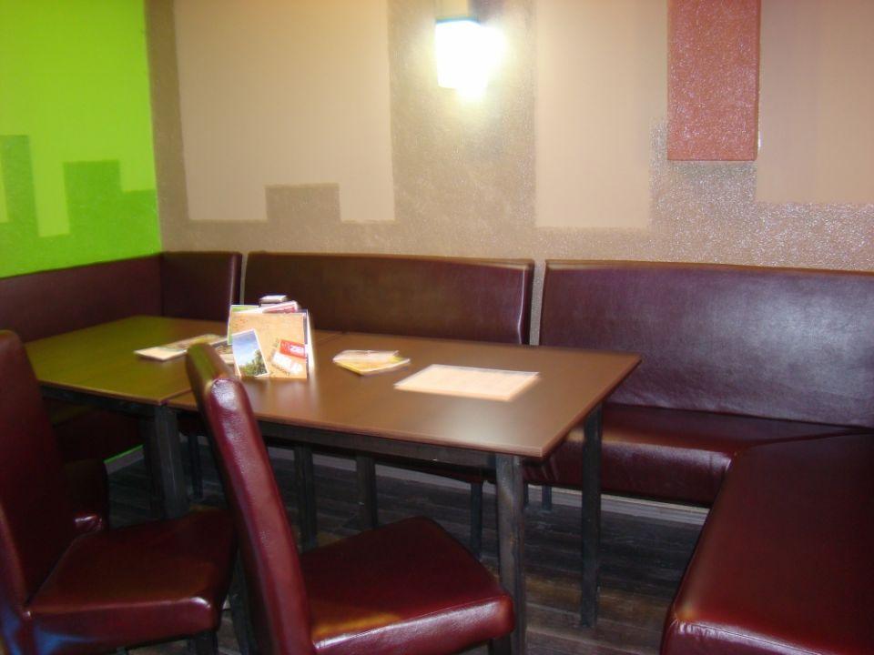 Dating cafe minden