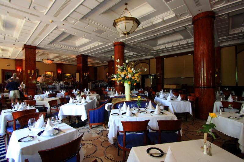6 Of The Best Restaurants In Budapest Touriocity