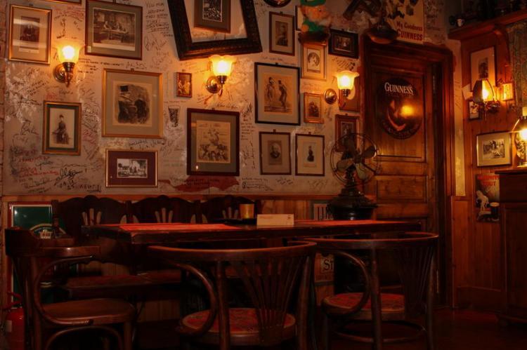 b2c774b632 Irish Dog Pub - Etterem.hu